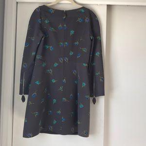 Rebecca Taylor Dresses - Rebecca Taylor floral gray dress